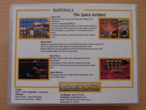 Yastuna Schachtel Rückseite