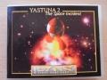 Yastuna Schachtel Vorderseite mini