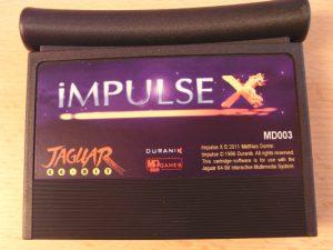 iMPULSE X Cartridge