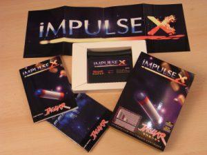iMPULSE X Paket.