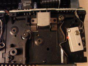 Sinlair QL - Microdrive 2