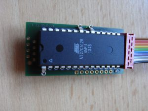 QL-SD ROM Adapter