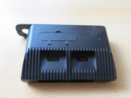 RAM Turbo - Joystickports