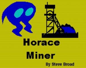 HoraceMiner - Ladescreen