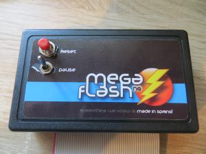 MegaFlash NG