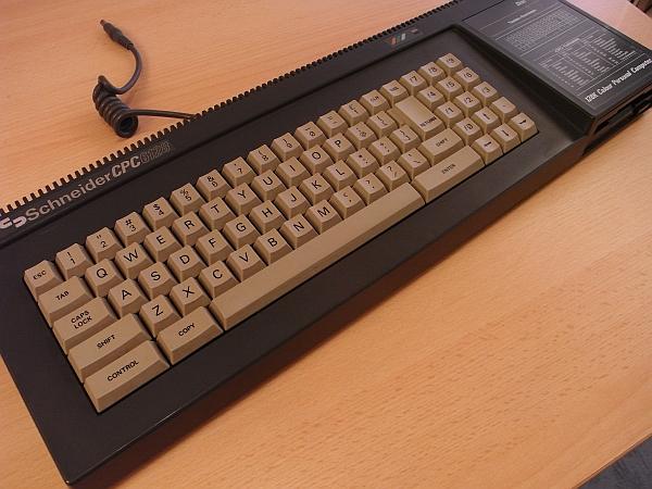 Schneider CPC 6128