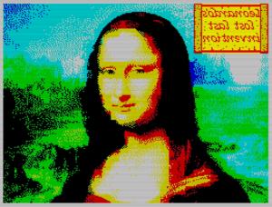 Leonardo lost last invention - Ladescreen