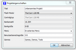 The!Cart Studie - neues Projekt