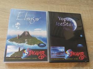 Elansar und Yopaz IceStar aus Frankreich von Onorisoft