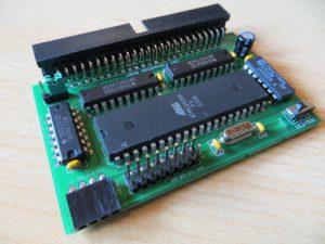 MiniBooster MX4 - Vorderseite 1