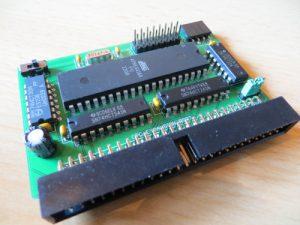 MiniBooster MX4 - Vorderseite 2