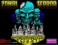 Zombi Terror - Ladescreen mini