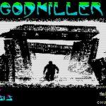 Godkiller - Ladescreen