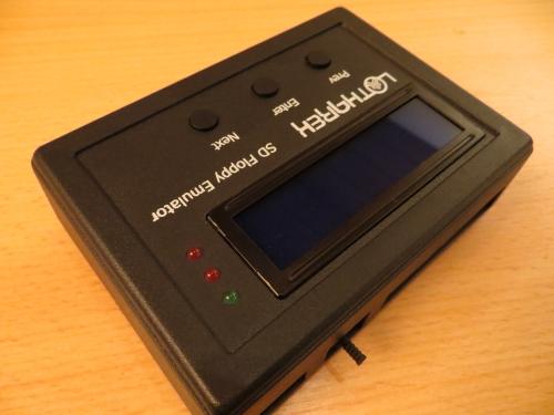 HxC Floppy Emulator 2