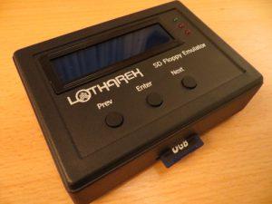 HxC Floppy Emulator