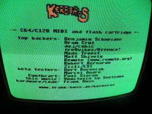 Kerberos - About