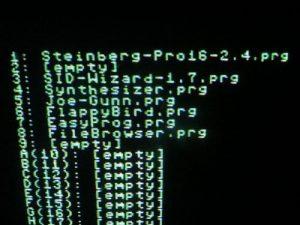 Kerberos - Start from Slot