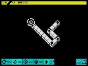 X=Y=Z - Screen