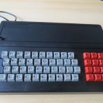 DKtronics - Tastatur