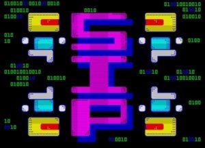 SIP - Ladescreen