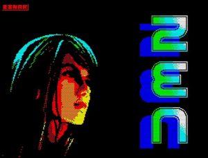 ZEN - Ladescreen