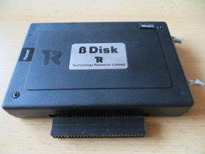 Beta Disk Interface