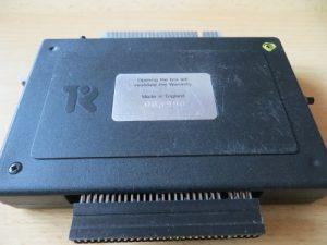 Beta Disk - Unterseite