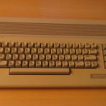 Commodore 64 C