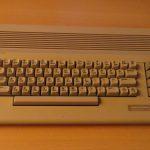 Commodore 64 C