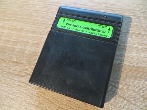 The Final Cartridge III