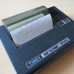 Timex Sinclair 2040