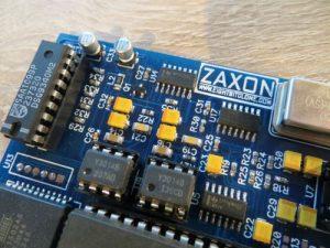 Turbosound FM - SAA Chip