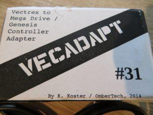 VecAdapt - Nummer 31!