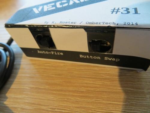VecAdapt - Schalter