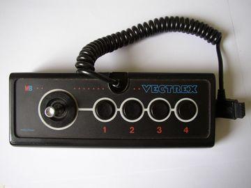 VecAdapt - Vectrex Controller