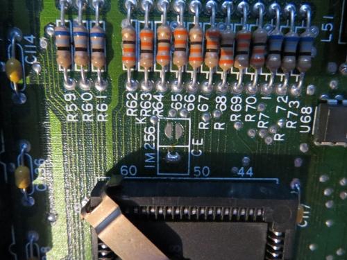 Atari 1040 STF - TOS - Brücke 3
