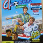 4 Soccer Simulator