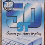 50 ST Games you have to play