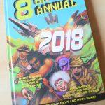 8 bit Annual 2018