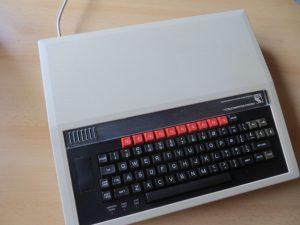 Acorn BBC Micro Model B