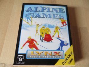 Alpine Games - Luchs Soft