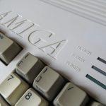 Amiga 1200 LEDs