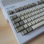 Amiga 1200 links