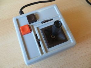 Apple IIe - Joystick