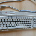 Apple Keyboard II