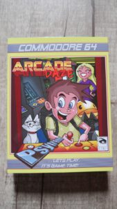 Arcade Daze