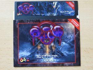 Argus - Diskette