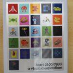 Atari 2600_7800 - a visual compendium