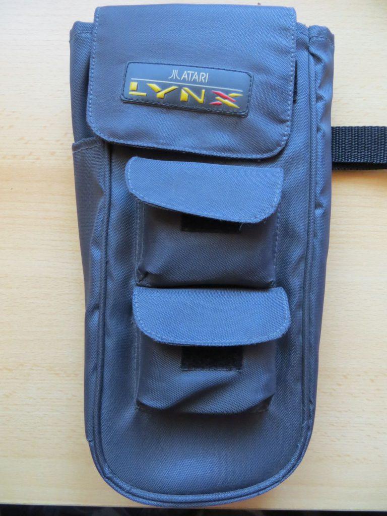 Atari Lynx Pouch