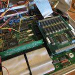 Atari TT - ST RAM Board